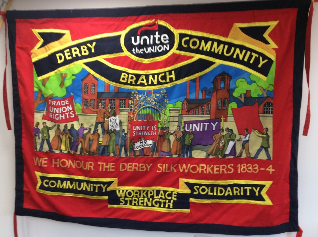Banner Front