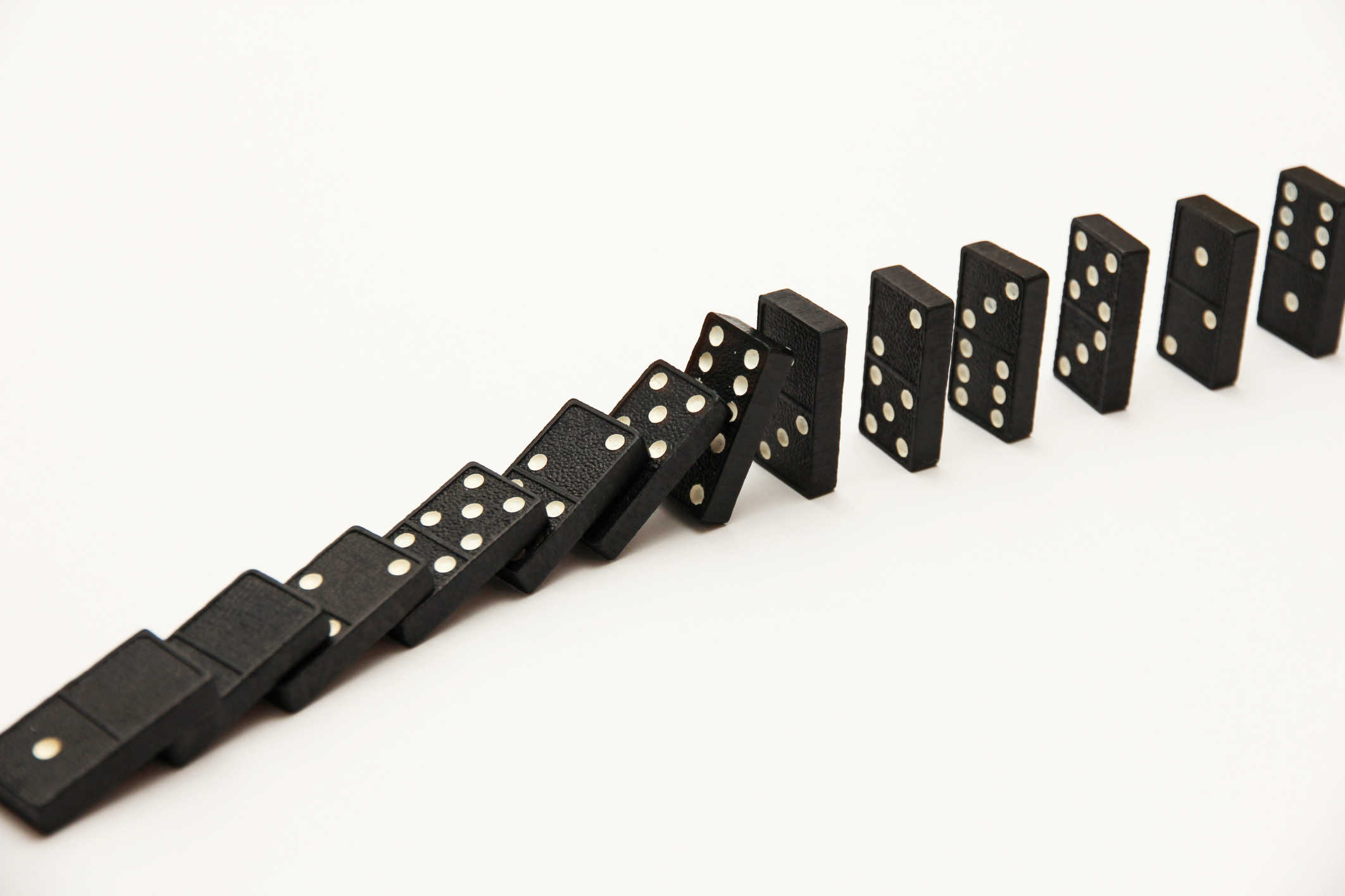 domino effect org