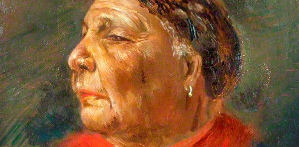 NPG 6856; Mary Jane Seacole (nÈe Grant)