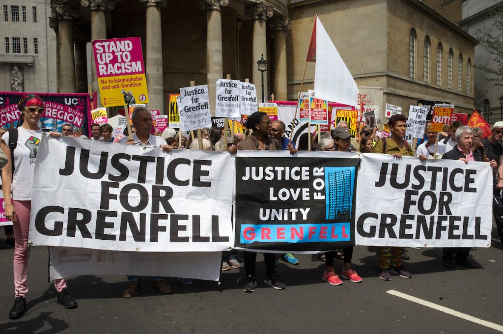 peoples ass grenfell