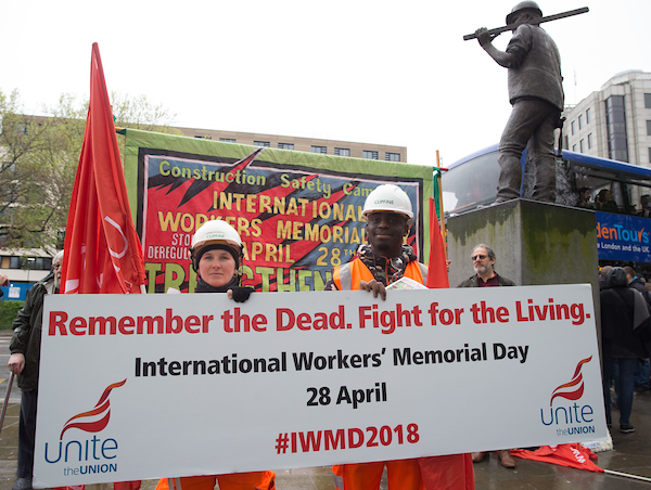 iwmd workers 2018