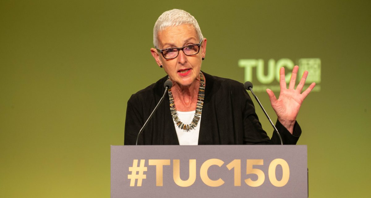 tuc 18 gail cartmail