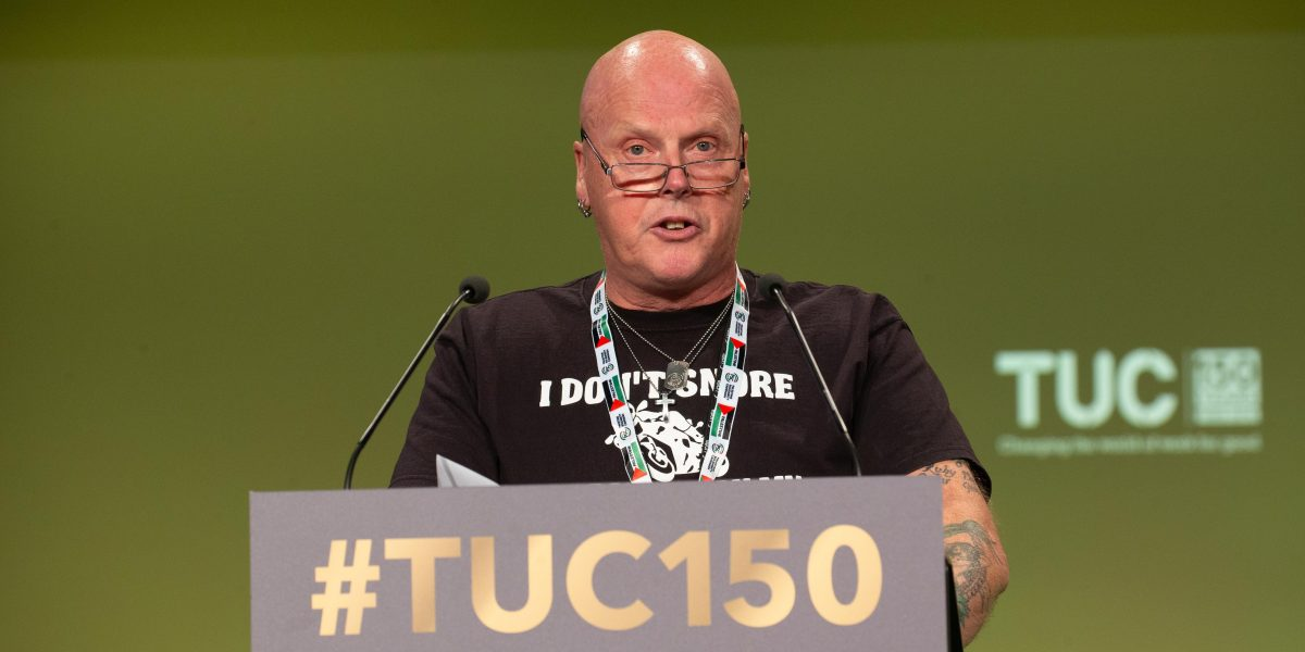 tuc 18 kevin terry fair transport