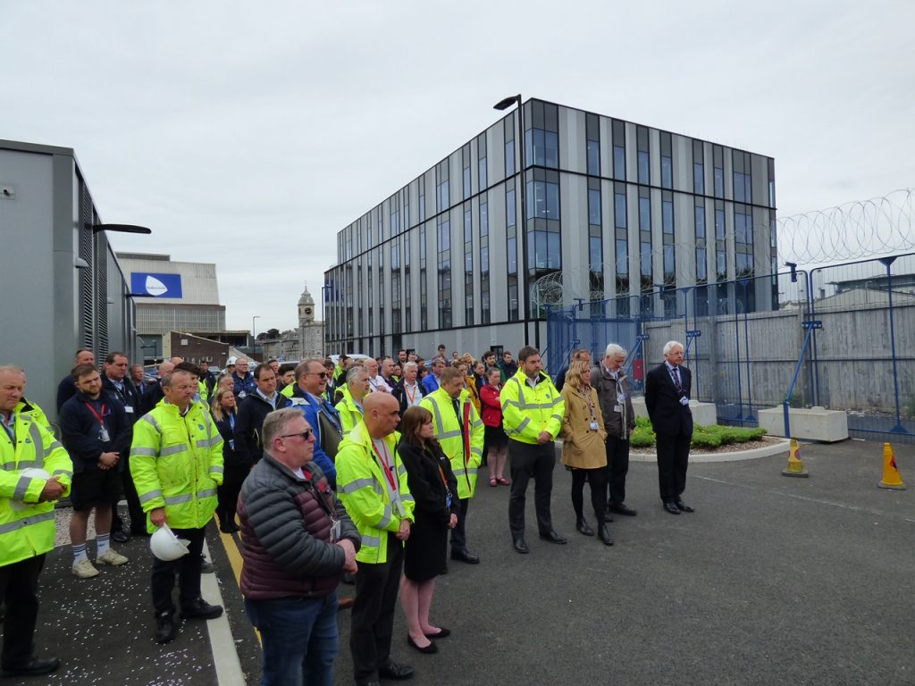 IWMD 2019 pic 5 plymouth devonport