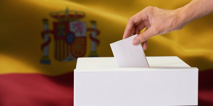 spanish elections