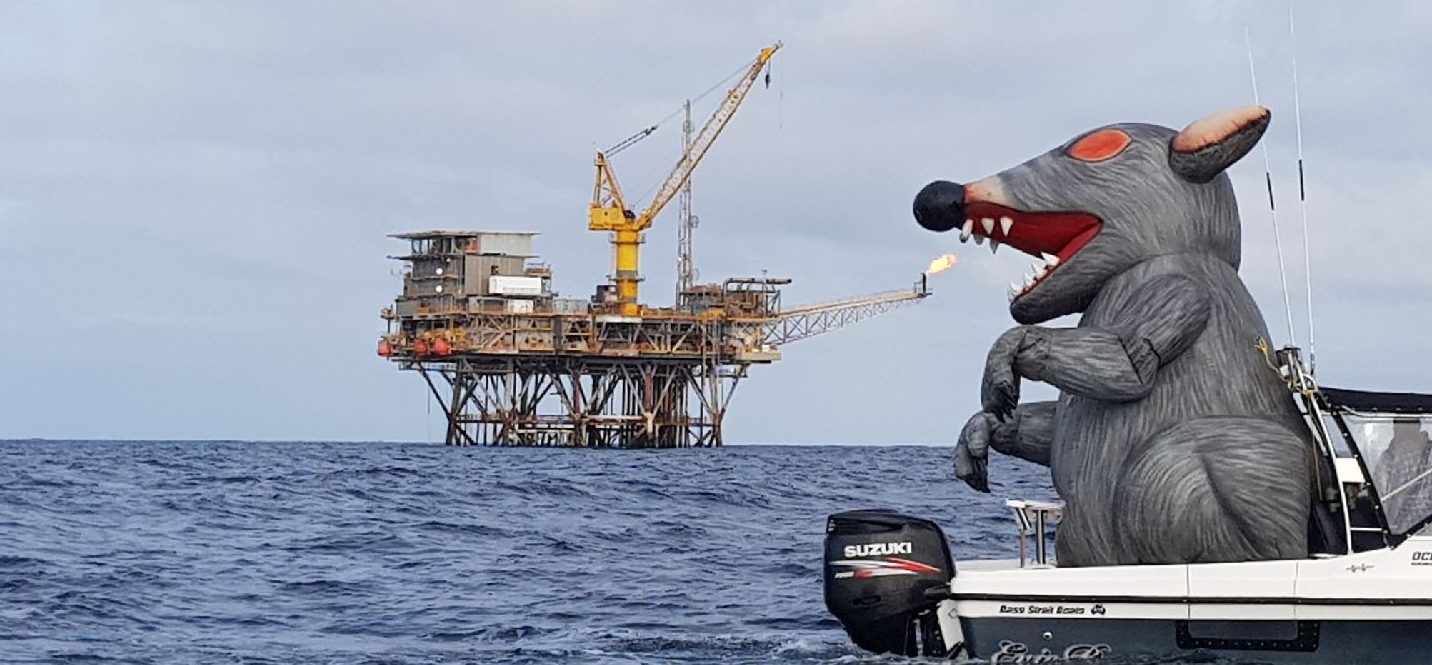 Victory against ExxonMobil after longest strike in